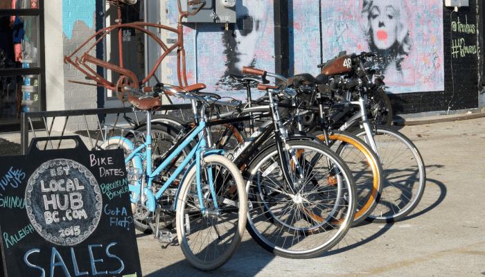 Used Bikes - Buying Bicycles on eBay & Craigslist - Greg